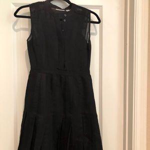 Black Dress That will Flatter Your Waistline